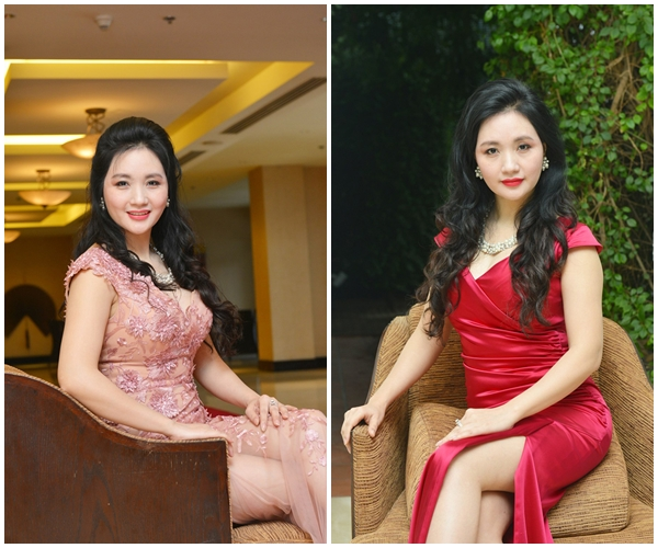 Đọ nhan sắc của mẹ ruột các Hoa hậu, Á hậu được khen là đẹp hơn cả con gái - Ảnh 28.