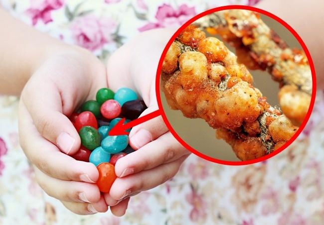 Những thành phần không thể ngờ có trong thực phẩm quen thuộc, số 8 sẽ khiến bạn giật mình - Ảnh 9.