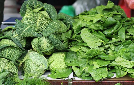 8 loại thực phẩm giúp cân bằng lượng đường huyết khi thêm vào sinh tố - Ảnh 3.