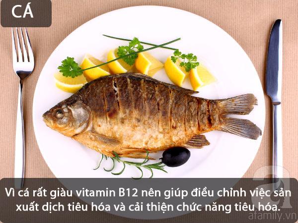 8 thực phẩm giàu vitamin giúp giảm triệu chứng khó tiêu nên có trong nhà trong ngày Tết - Ảnh 7.