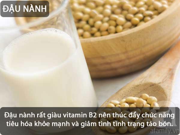 8 thực phẩm giàu vitamin giúp giảm triệu chứng khó tiêu nên có trong nhà trong ngày Tết - Ảnh 6.