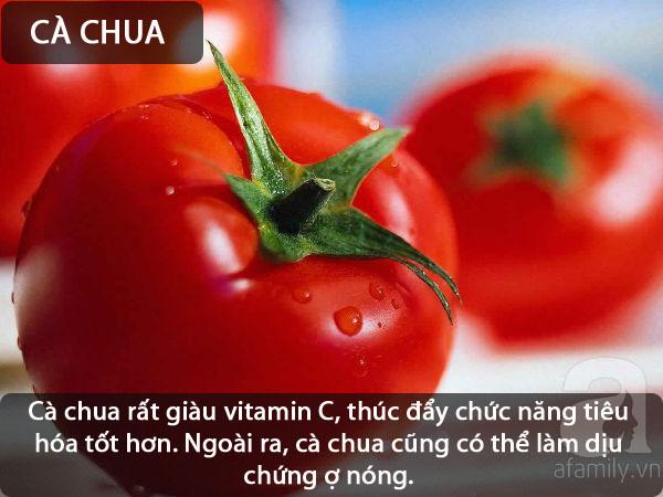 8 thực phẩm giàu vitamin giúp giảm triệu chứng khó tiêu nên có trong nhà trong ngày Tết - Ảnh 2.