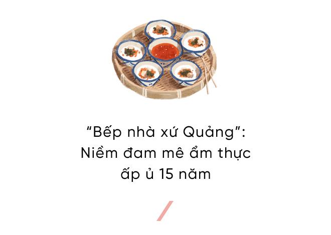"""Nghệ nhân ẩm thực Đoàn Thị Thu Thủy: """"Phải là đại gia của chính mình chứ đừng dựa dẫm vào đàn ông"""" - Ảnh 10."""
