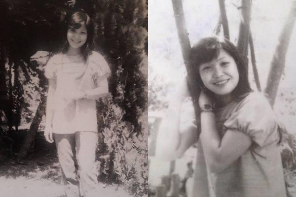 Thuở mười tám đôi mươi, mẹ chúng ta đều là những giai nhân đẹp nao lòng không cần son phấn - Ảnh 18.