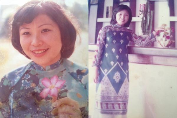 Thuở mười tám đôi mươi, mẹ chúng ta đều là những giai nhân đẹp nao lòng không cần son phấn - Ảnh 19.