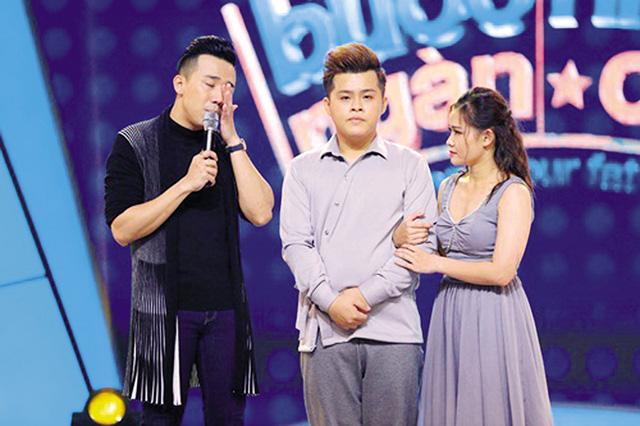 Sau ồn ào cấm sóng, cuối cùng Trấn Thành cũng có show mới trên VTV3 - Ảnh 3.