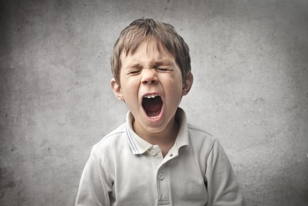 Đây là lý do vì sao bố mẹ nên để con cứ đấm đá và khóc thét khi tức giận - Ảnh 2.