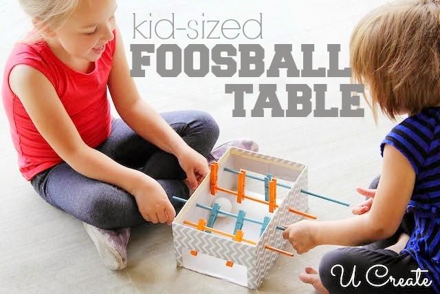 Tận dụng ngay thùng carton làm trò chơi mà người lớn, trẻ nhỏ đều mê mẩn - Ảnh 1.