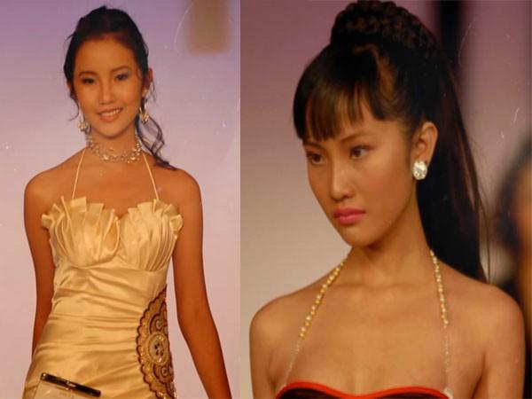 Bất ngờ với nhan sắc thuở xưa của Primmy Trương trước khi là bạn gái thiếu gia Phan Thành - Ảnh 6.