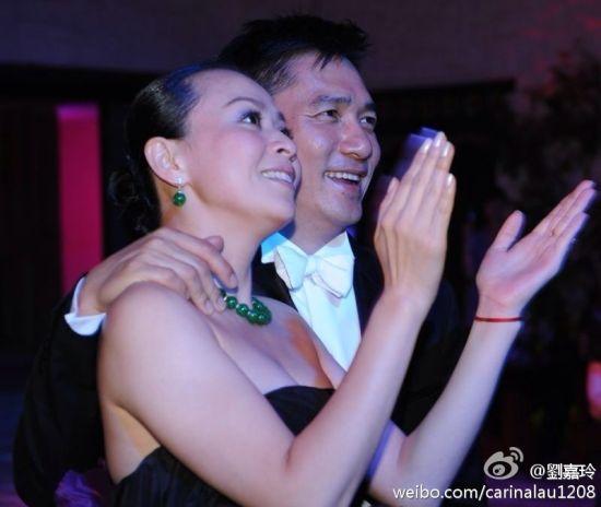 Lương Triều Vỹ - Lưu Gia Linh: Trên đời này không có hôn nhân vĩnh cửu, chỉ có vợ chồng cùng nhau trưởng thành - Ảnh 10.