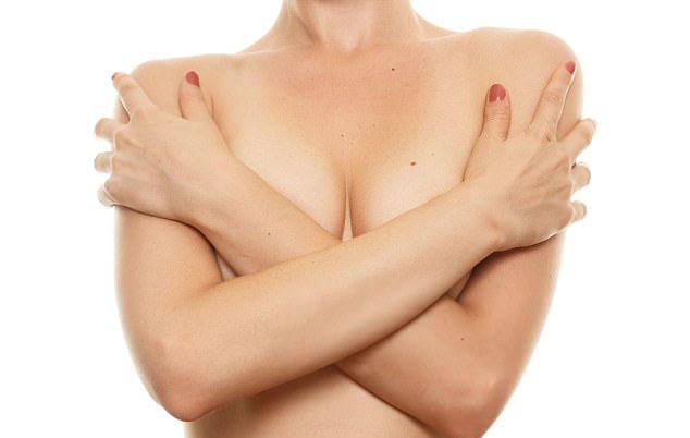 Chị em nên bỏ ngay áo ngực ở nhà vào ngày hôm nay và đây là lý do cực kì thuyết phục - Ảnh 5.