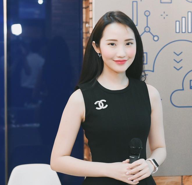 Bất ngờ với nhan sắc thuở xưa của Primmy Trương trước khi là bạn gái thiếu gia Phan Thành - Ảnh 14.