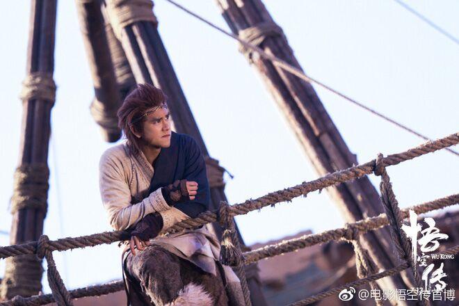 Điểm mặt dàn trai xinh gái đẹp khiến khán giả phát cuồng của Tôn Ngộ Không phiên bản mới - Ảnh 4.