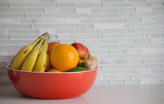 Có thể bạn chưa biết: Sắp xếp phòng bếp như thế này sẽ giúp bạn giảm cân hiệu quả đến bất ngờ - Ảnh 3.
