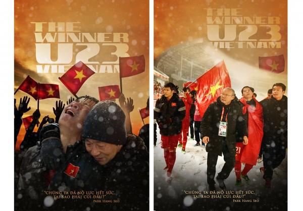 Ngô Thanh Vân bày tỏ muốn làm phim về U23 Việt Nam vì hành trình đầy cảm hứng của các chiến binh - Ảnh 2.