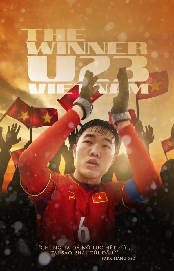 Ngô Thanh Vân bày tỏ muốn làm phim về U23 Việt Nam vì hành trình đầy cảm hứng của các chiến binh - Ảnh 3.