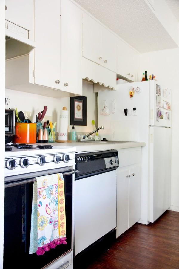 3 mẫu căn hộ hoàn hảo dành riêng cho những cô nàng độc thân - Ảnh 11.