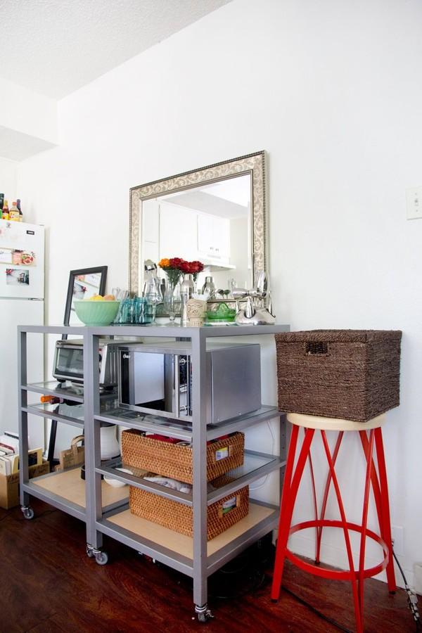 3 mẫu căn hộ hoàn hảo dành riêng cho những cô nàng độc thân - Ảnh 12.