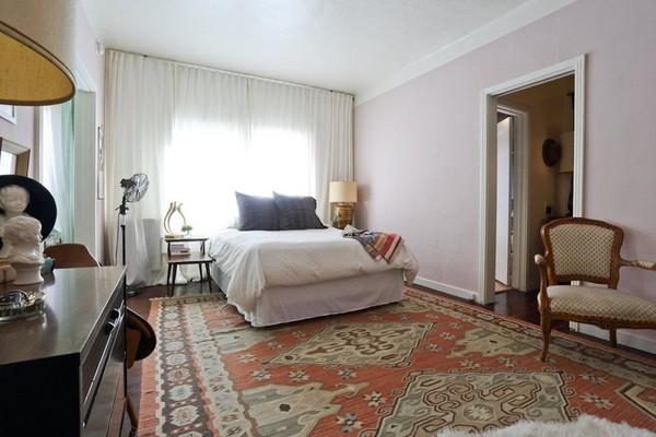 3 mẫu căn hộ hoàn hảo dành riêng cho những cô nàng độc thân - Ảnh 16.