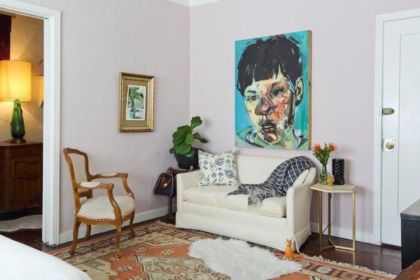 3 mẫu căn hộ hoàn hảo dành riêng cho những cô nàng độc thân - Ảnh 17.