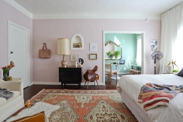 3 mẫu căn hộ hoàn hảo dành riêng cho những cô nàng độc thân - Ảnh 18.