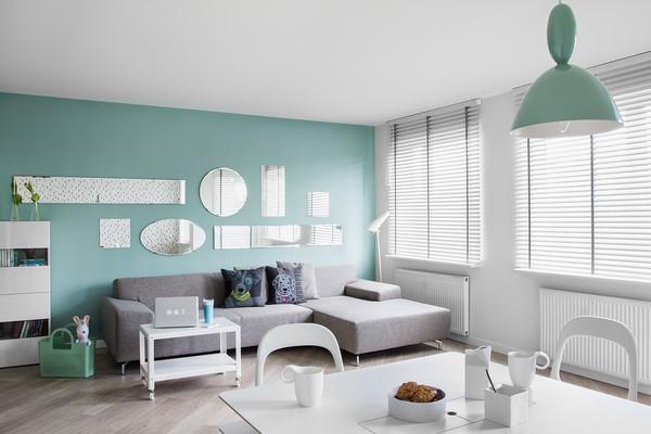 3 mẫu căn hộ hoàn hảo dành riêng cho những cô nàng độc thân - Ảnh 3.