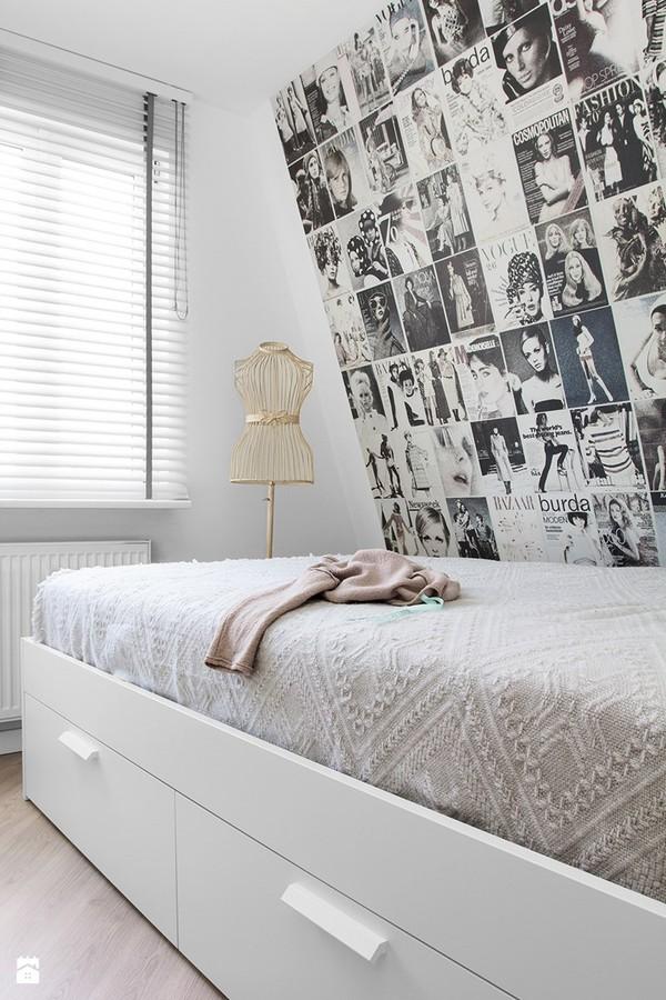 3 mẫu căn hộ hoàn hảo dành riêng cho những cô nàng độc thân - Ảnh 6.