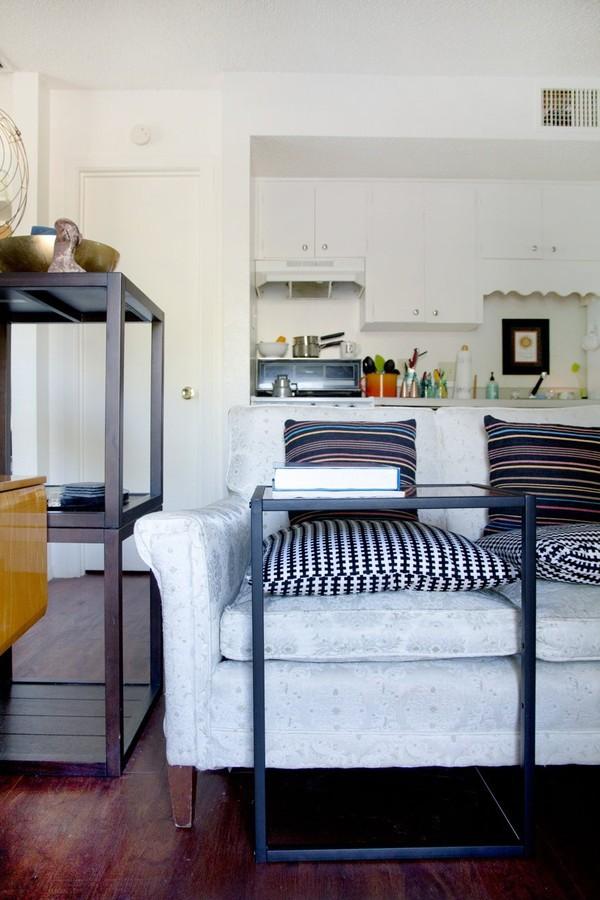 3 mẫu căn hộ hoàn hảo dành riêng cho những cô nàng độc thân - Ảnh 10.