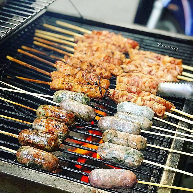 8 món ăn vặt kinh điển ngon nhất khi thưởng thức vào mùa lạnh ở Hà Nội - Ảnh 8.