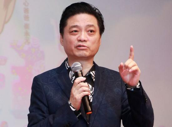 Diễn biến bất ngờ: Nam MC nổi tiếng từng tố cáo Phạm Băng Băng trốn thuế bỗng biến mất một cách bí ẩn? - Ảnh 2.