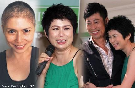 Căn bệnh ung thư này khiến nhiều chị em sợ hãi nhưng lại bị 3 người phụ nữ nổi tiếng ở Singapore đánh gục - Ảnh 3.