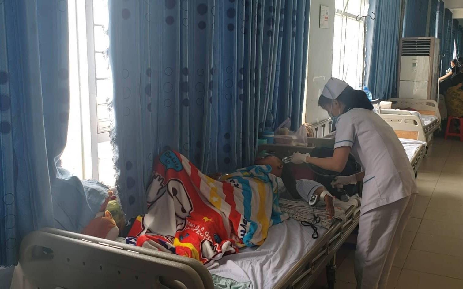 TP.HCM: Truy đuổi hai tên bắt trộm chó, thành viên đội SBC bị đạp ngã phải nhập viện cấp cứu