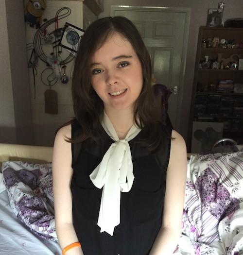 Cô gái mất 10 năm nằm trên giường không thể dậy, khi biết nguyên nhân ai cũng giật mình vì có triệu chứng như vậy - Ảnh 1.