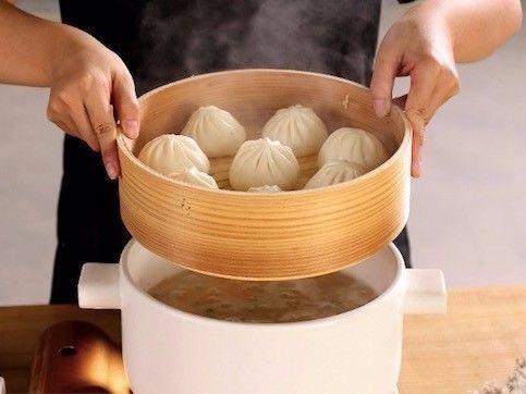Hấp, luộc, chiên, xào: Tất tật các phương pháp nấu nướng có thể thực hiện trong chiếc nồi gốm đang khiến chị em điên đảo - Ảnh 18.