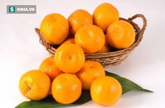 Muốn tốt cho gan: 2 loại quả nên ăn nhiều và 2 loại củ quả không nên ăn - Ảnh 1.
