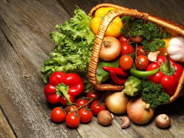 Giảm nồng độ cholesterol trong cơ thể không khó nếu bạn biết áp dụng những chế độ ăn này - Ảnh 4.