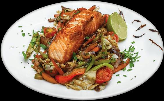 Giảm nồng độ cholesterol trong cơ thể không khó nếu bạn biết áp dụng những chế độ ăn này - Ảnh 6.