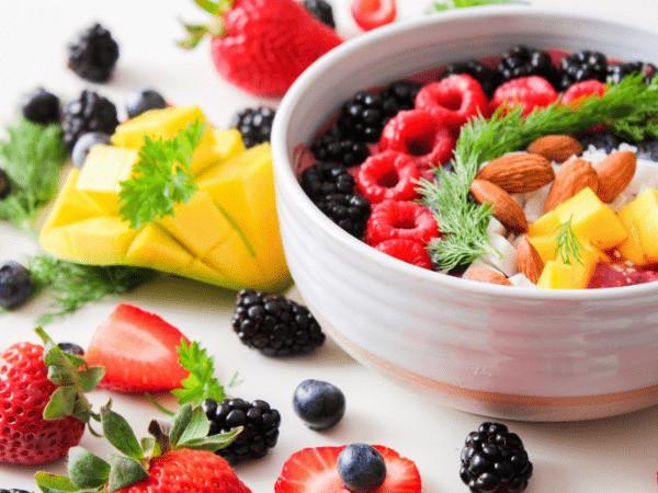 Giảm nồng độ cholesterol trong cơ thể không khó nếu bạn biết áp dụng những chế độ ăn này - Ảnh 8.