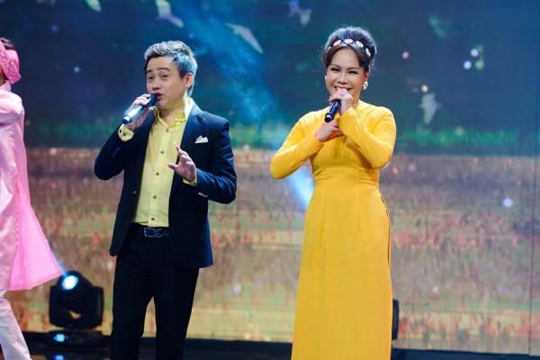Việt Hương xúc động trước chuyện đời đầy đau buồn của Hải Yến Idol - Ảnh 5.