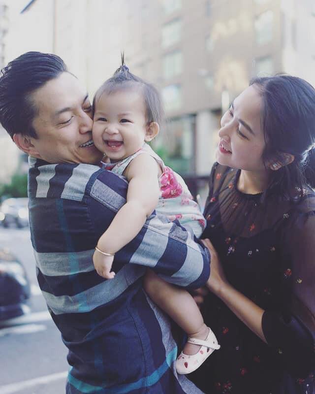 Sinh nhật thiếu vắng vợ con, Lam Trường vẫn nhận được lời thổ lộ ngọt ngào: Yêu ba, nhớ ba và chờ ba - Ảnh 1.