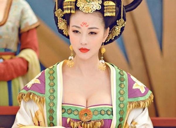 Học được vài bí thuật phòng the đơn giản này của mỹ nhân Trung Hoa xưa là đủ để chồng say như điếu đổ rồi - Ảnh 2.