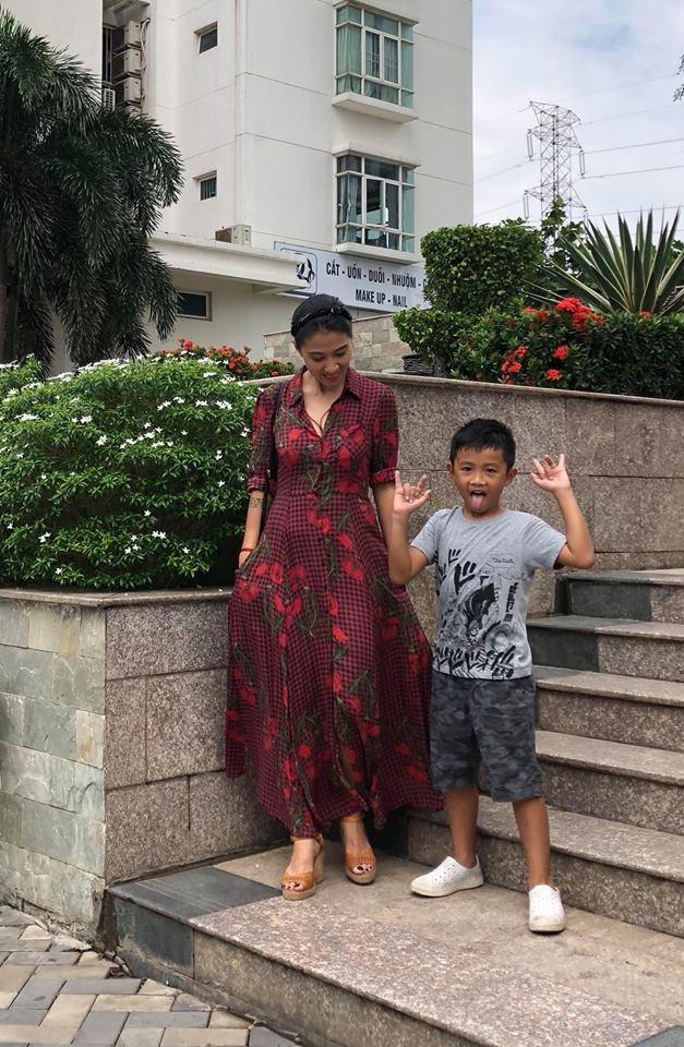 Bà xã Phạm Anh Khoa bất ngờ tâm sự lạ về chồng: Nếu hiểu được sớm hơn, sẽ khuyên anh không nên có vợ - Ảnh 4.