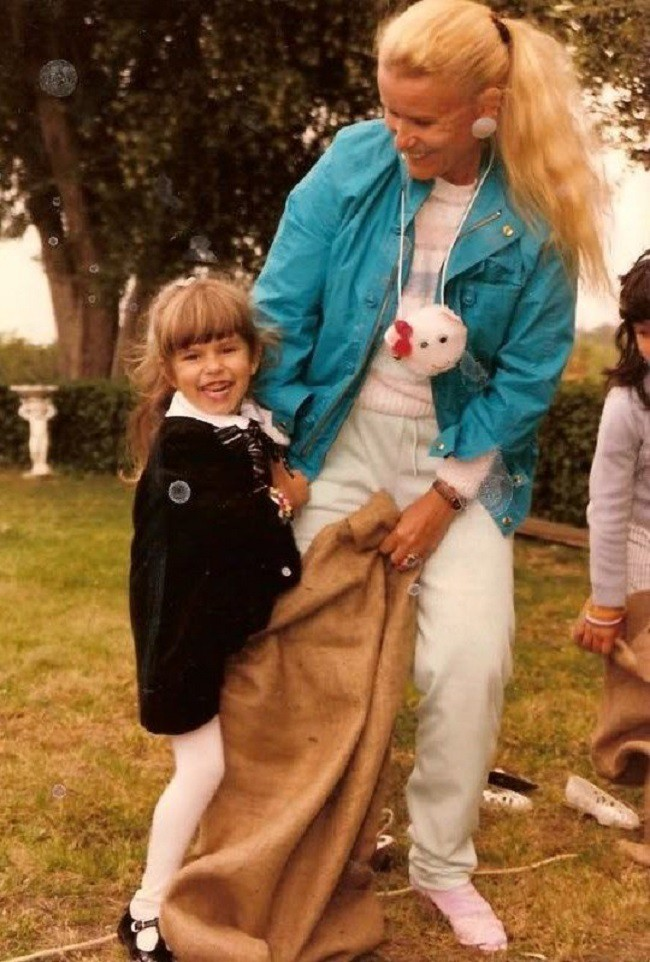 Cái chết thảm của hai mẹ con sao nhí Hollywood lừng lẫy và sự thật về tên ác quỷ đội lốt người cha hoàn hảo - Ảnh 3.