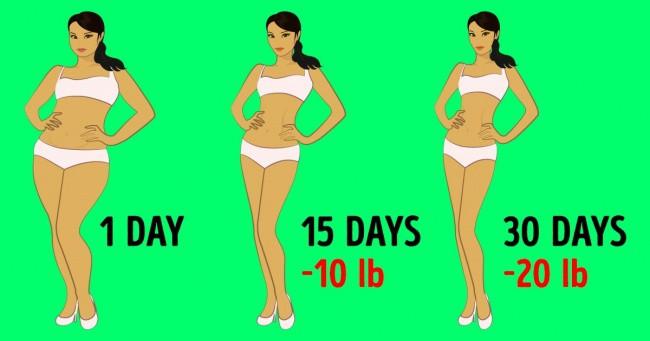 Nếu chế độ ăn uống không thể giúp bạn giảm cân thì hãy làm theo 6 mẹo này, đảm bảo vừa dễ vừa hiệu quả - Ảnh 1.