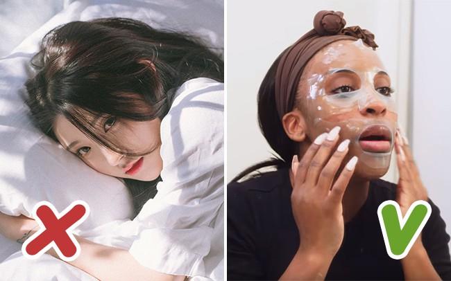 8 lỗi rửa mặt sai trầm trọng mà hầu hết phụ nữ đều vô tư mắc phải, khiến da họ xấu đi trông thấy - Ảnh 8.