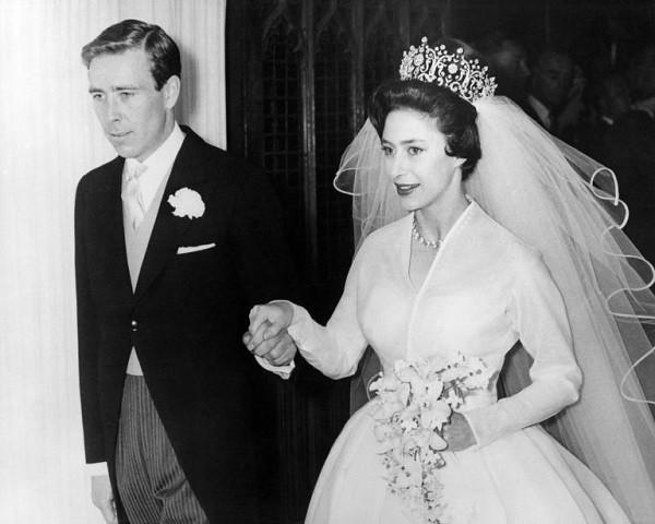 Không phải Công nương Diana, đây mới là người phụ nữ có cuộc hôn nhân gây chấn động Hoàng gia Anh  - Ảnh 1.