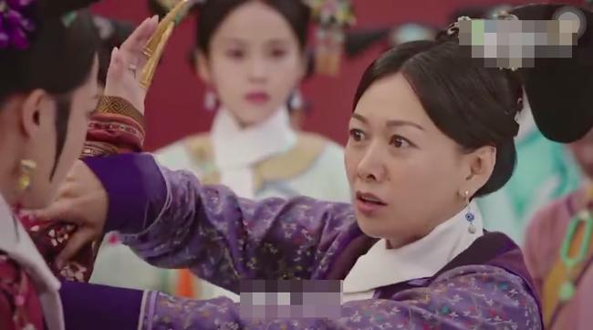 Tự sát sau khi chứng kiến cảnh Như Ý - Châu Tấn chết, Dung Ma Ma bất ngờ được fan vinh danh  - Ảnh 9.