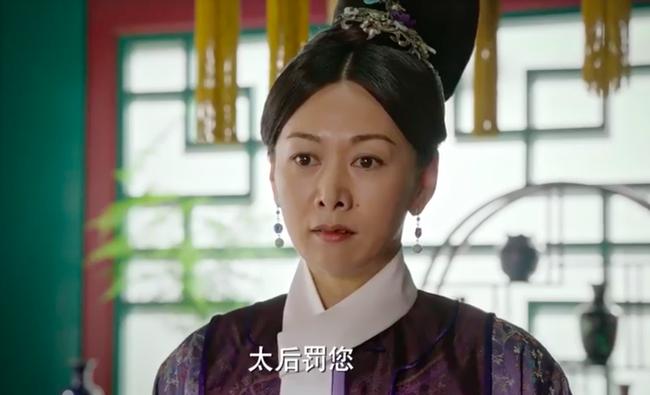 Tự sát sau khi chứng kiến cảnh Như Ý - Châu Tấn chết, Dung Ma Ma bất ngờ được fan vinh danh  - Ảnh 6.