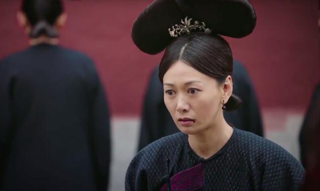 Tự sát sau khi chứng kiến cảnh Như Ý - Châu Tấn chết, Dung Ma Ma bất ngờ được fan vinh danh  - Ảnh 5.