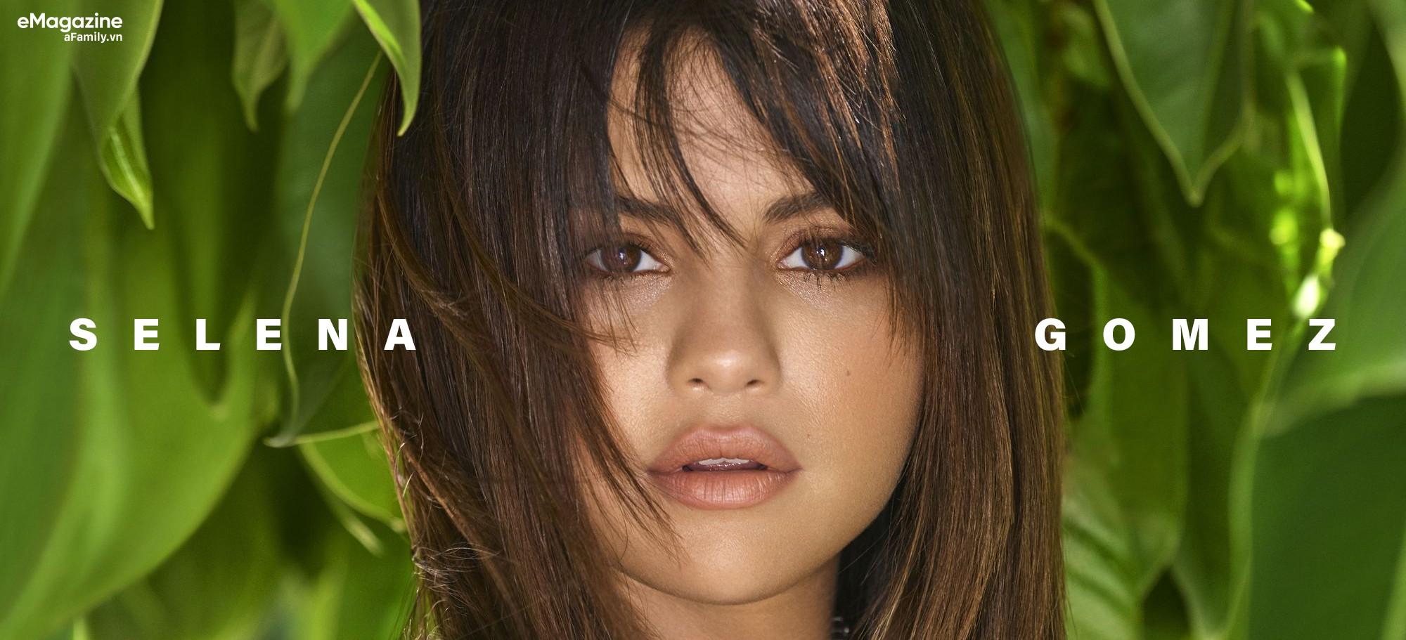 Selena Gomez ở tuổi 26: Phía sau hào quang là chứng trầm cảm và nỗi ám ảnh thanh xuân mang tên Justin Bieber - Ảnh 3.